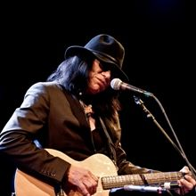 Rodriguez tickets at The Warfield, San Francisco