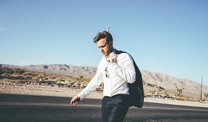 The Jockey Club Live Presents: Olly Murs tickets at Sandown Park Racecourse in Esher