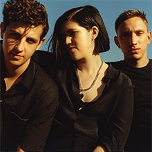 The xx tickets at Red Rocks Amphitheatre, Morrison