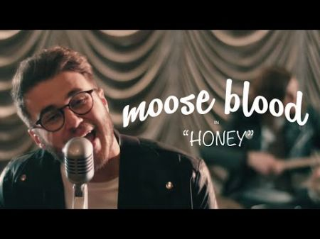 Moose Blood announce 2017 North American headlining tour