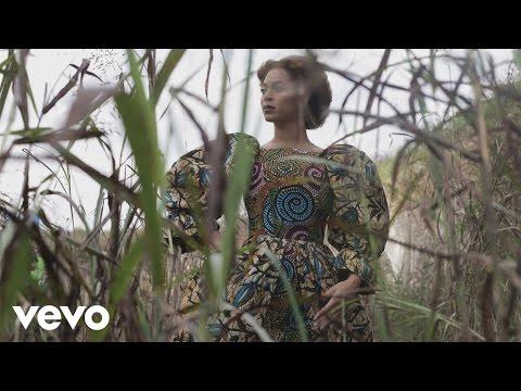 Beyoncé celebrates love in 'All Night' music video