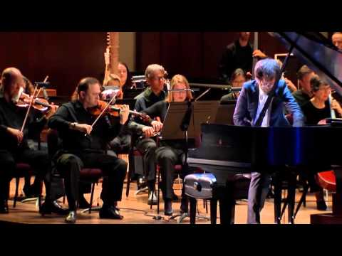 Ben Folds performs with Detroit Symphony Orchestra this weekend
