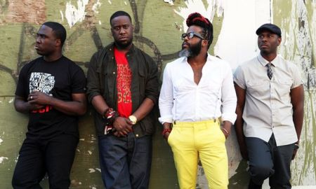 TheRobert Glasper Experiment finds a new sound on their third album