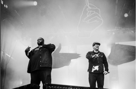 RTJ3 is set for release January 13.