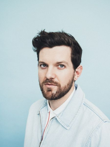 Dillon Francis: the organic rise to success with 'Anywhere'