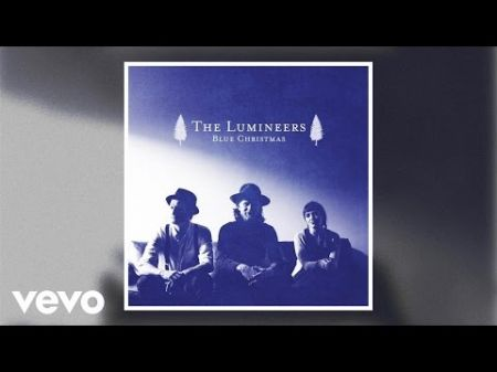 "The Lumineers release a new single, ""Blue Christmas"""