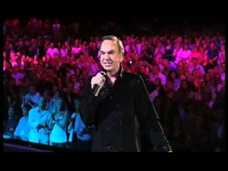 Neil Diamond coming to American Airlines Center in Dallas for 2017 World Tour