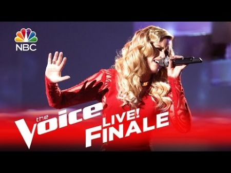 Blake Shelton, OneRepublic, Hannah Huston to perform at 'The Voice' semifinals