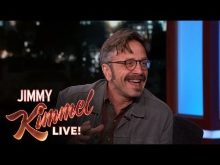 Live Review: Marc Maron brings politics, family & endless laughs to Chicago