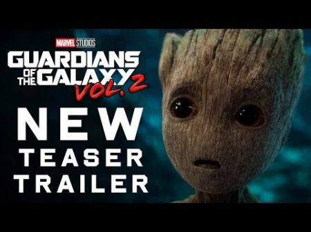 Sweet song 'Fox on the Run' takes the spotlight in 'Guardians of the Galaxy Vol. 2' teaser trailer