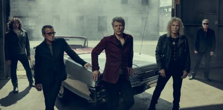 Review: Bon Jovi conquers demons in 'The Devil's in the Temple' TIDAL Exclusive music video