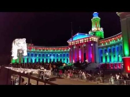 Your 2016 guide to the holidays and Christmas in Denver