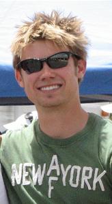 Joey Mantia
