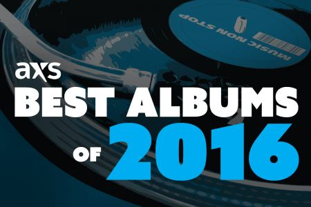 AXS picks: The best albums of 2016