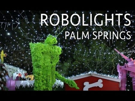 Best free family Holiday events in Palm Springs for Christmas 2016