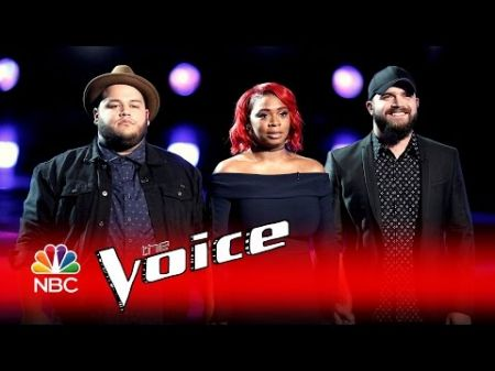 The Voice season 11 episode 23 recap and performances