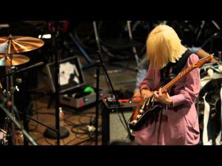The Joy Formidable reveal dates for 2017 acoustic tour