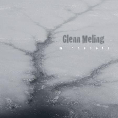 Glenn Meling's new LP 'Minnesota' is a bumpy ride through the States
