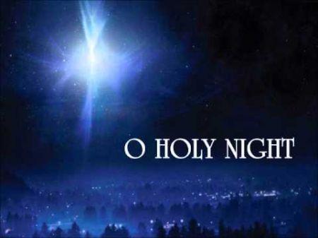 Watch: 13 artists teach you the lyrics to the classic Christmas carol 'O Holy Night' - AXS