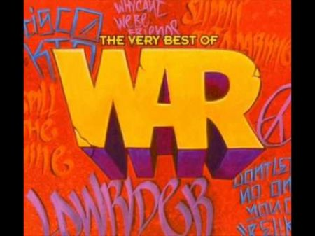 5 classic WAR songs to help us through these turbulent times