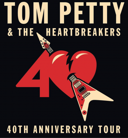 tom petty the heartbreakers schedule dates events and