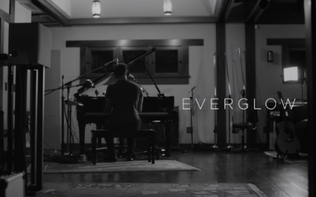 "Coldplay released the new music video for ""Everglow"" on Friday."