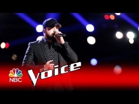 Why Josh Gallagher can win Season 11 of 'The Voice'