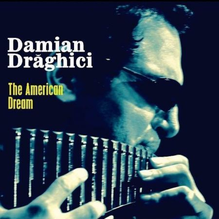 The Romanian busker-turned-budding-international-artist released a very ambitious album honoring the great American jazz artists who inspire