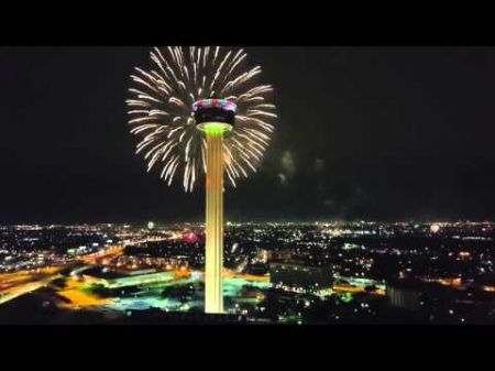 Best New Year's Eve parties in San Antonio 2016