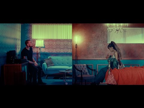 Watch: Mac Miller releases 'My Favorite Part' music video featuring Ariana Grande