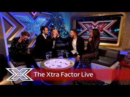 'The X Factor UK': 'Sam Smith move over,' here comes Matt Terry