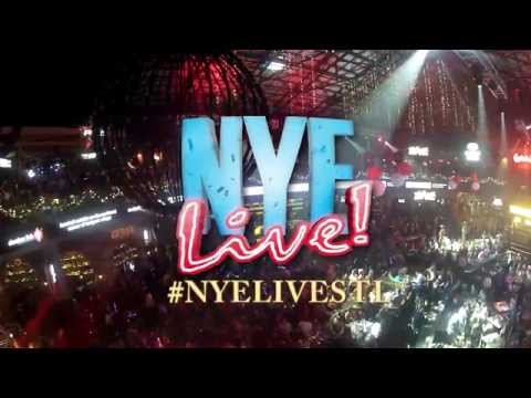 Best New Year's Eve parties in St. Louis 2016