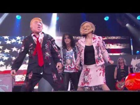 Alice Cooper announces 2017 U.S. and U.K. world tour dates