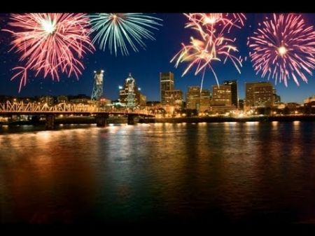 Best New Year's Eve parties in Tampa-St. Pete (Sarasota) 2016