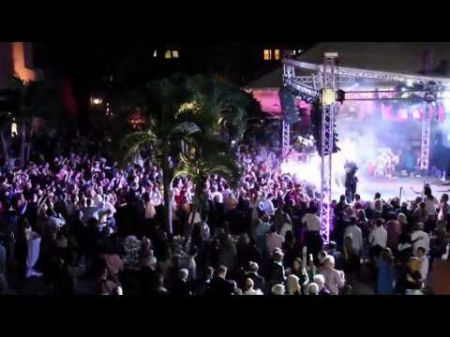 Best New Year's Eve parties in West Palm Beach-Ft. Pierce 2016
