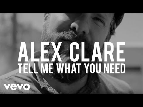 Alex Clare announces release date for new album 'Tail Of Lions'