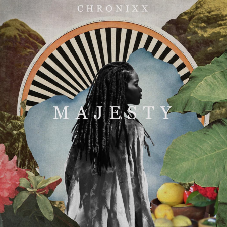 Chronixx will kick off a North American tour on March 2 in support of his debut album Chronology.