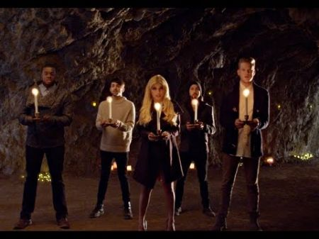 3 best moments from 'A Pentatonix Christmas'