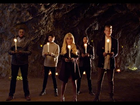 3 best moments from a pentatonix christmas - Mary Did You Know Christmas Song
