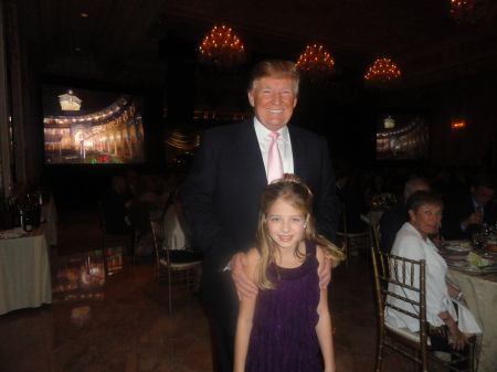 America's Got Talent's Jackie Evancho to sing the National Anthem at the Presidential inauguration