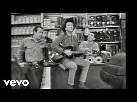 Best country artists of the 1960's