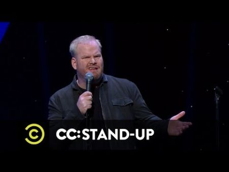 New Jim Gaffigan special coming to Netflix in January