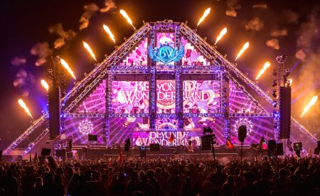 Beyond Wonderland to return to NOS Events Center in March 2017
