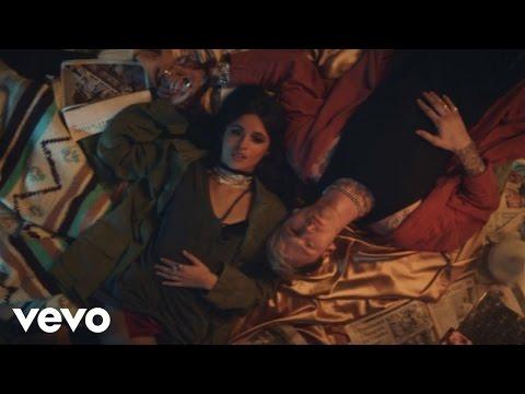 Machine Gun Kelly and Camila Cabello's 'Bad Things&