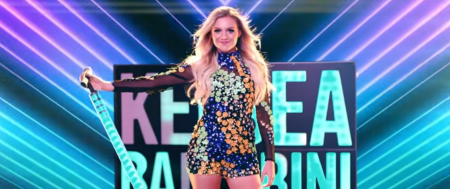 "Kelsea Ballerini releases the ""Yeah Boy"" music video."