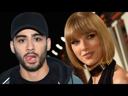 Taylor Swift and Zayn's 'I Don't Wanna Live Forever' debuts high on Hot 100 songs chart