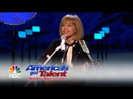 3 best moments from 'America's Got Talent Holiday Spectacular'