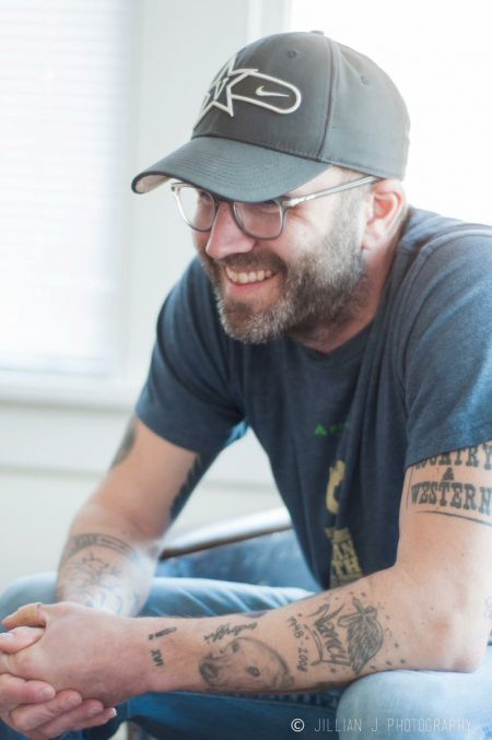 Andrew Dorff passes away at 39.