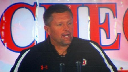 Head Coach Kyle Whittingham owns the two best bowl wins in Utah history, the 2005 Fiesta Bowl and the 2009 Sugar Bowl. He leads his Utes int
