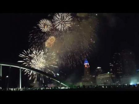 Best family friendly New Year's Eve events in Columbus 2016